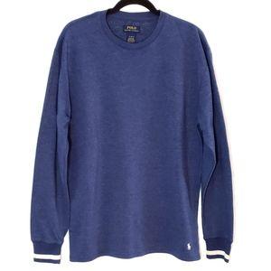 Polo Ralph Lauren Sweater Tee Shirt